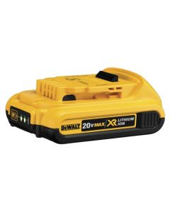 DeWalt DCB203 20V MAX* Compact XR Lithium Ion Battery Pack