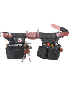 9515 Adjust-to-Fit OxyLight Framer Tool Belt, Adjustable