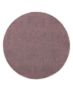 "Mirka Abranet® 9A-241-120 6"" 120-Grit Mesh Grip Sanding Discs, 50/Box"