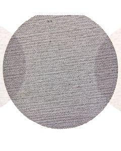 "Mirka 9A-262-080 Abranet 11"" 80 Grit Mesh Grip Disc, 50 Pack"
