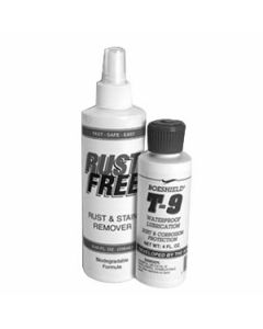 33-21 8.45 oz Rust Free Lubricant and T-9 4 oz Drip Set