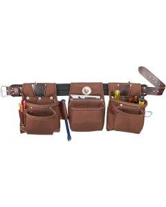 8385LG Black Belt Rough Framer Set Large