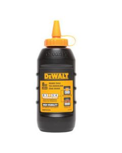 DeWalt DWHT47076L 6 oz Chalk - Orange HiVis