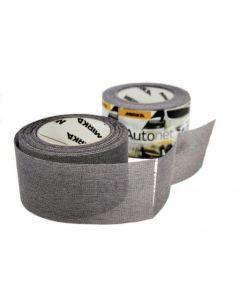 "Mirka Autonet® AE-570-240 Mesh Grip Roll, 2-3/4"" x 10 m, 240 Grit"