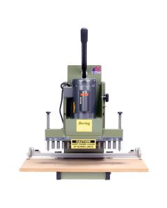 Conquest BO111 13-Spindle Line Boring Machine