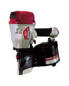 """MAX CN890F 3-1/2"""" Framing Coil Nailer"""
