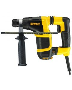 "DeWalt D25052K 3/4"" SDS Plus Rotary Hammer Kit with Perform/Protect"