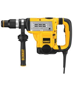 DeWalt D25603K SDS-Max Rotary Hammer with SHOCKS and Perform/Protect