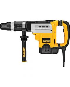 "DeWalt D25761K 2"" SDS Max Combination Rotary Hammer with Shocks"