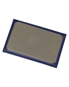 Wallet Diamond Sharpening Stone - Coarse