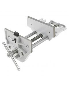 "ShopFox D4328 9"" Quick Release Woodworking Vise"