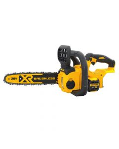 "DeWalt DCCS620B 20V Max XR Lithium-Ion Compact 12"" Cordless Chainsaw, Bare Tool"