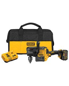 DeWalt DCD460T1 FlexVolt 60V Cordless Stud and Joist Drill Kit, 1 Battery
