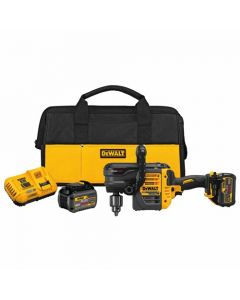 DeWalt DCD460T2 FlexVolt 60V Cordless Stud and Joist Drill Kit, 2 Batteries