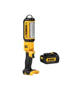 DeWalt DCL050L1 20V MAX Pivoting Worklight with Battery