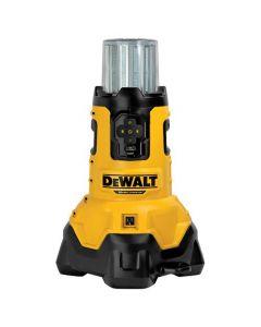 DeWalt DCL070 FlexVolt 20V Corded/Cordless Bluetooth LED Large Area Light