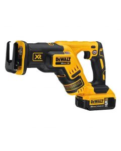 DeWalt DCS367P1 20V MAX* XR Brushless Compact Reciprocating Saw Kit