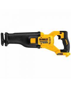 DeWalt DCS388B FlexVolt 60V Cordless Brushless Reciprocating Saw, Bare Tool