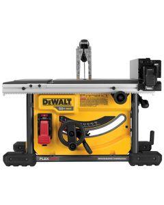 """DeWalt DCS7485B FlexVolt 60V Cordless Brushless 8-1/4"""" Table Saw, Bare Tool"""