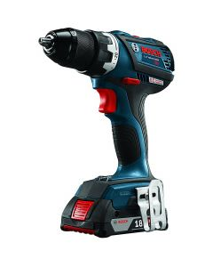 Bosch Compact Tough™ DDS183-02 18V Brushless Cordless Drill Driver Kit