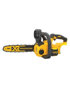 "DeWalt DCCS620B 20V MAX Cordless 12"" Chain Saw, Bare Tool"
