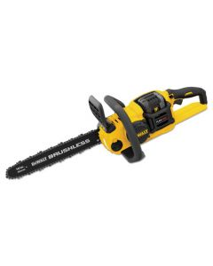 DeWalt DCCS670X1 FLEXVOLT 60V Cordless Chain Saw Kit