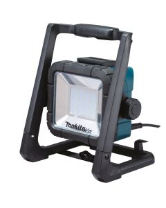 Makita DML805 18V LXT Corded/Cordless 2 Mode Operation Floodlight