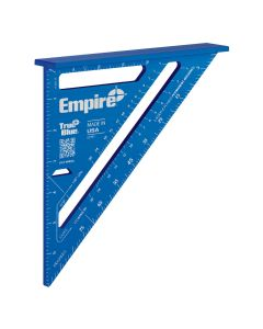 "Empire E2994 7"" Laser Etched Rafter Square"