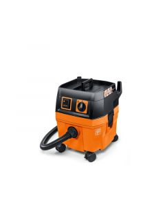 Fein 92027236090 Wet/Dry Vacuum Cleaner, 23 inch x 15-3/4 inch