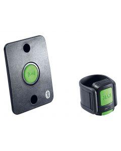 Festool 202097 CT-F I/M-Set Bluetooth Remote Control Retrofit Set for CT26, CT36 & CT48 Dust Extractors (2 pieces - Remote & Receiver)