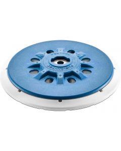 """Festool 202460 6"""" Multi-JetStream2 Hard Sanding Pad, 150 mm, ETS/ETSC 150 Sanders"""