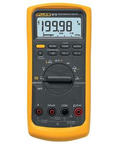 Fluke FLUKE-87-5 True-RMS Digital Multimeter w/Temp