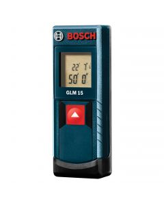 GLM15 50' Digital Laser Measure