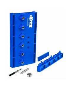 Kreg KMA3220 Shelf Pin Jig
