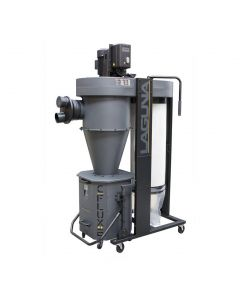 Laguna MDCCF22201 C|FLUX Cyclone Dust Collector, 2 HP