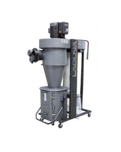 Laguna MDCCF32201 C|FLUX Cyclone Dust Collector, 3 HP