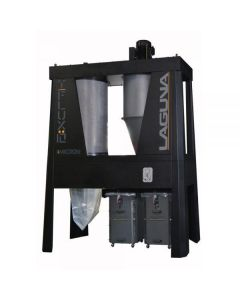Laguna T|Flux: 10 MDCTF102203 Cyclone Dust Collector, 10 HP