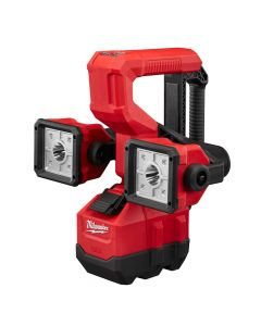 Milwaukee 2122-20 M18 Utility Bucket Work Light, Bare Tool