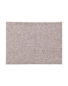 """Mirka 9A-178-500 3"""" x 5"""" P500 Abranet Abrasive Sheets, 50/Box"""