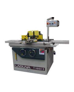 Laguna MT01002 T1002S Shaper, 5 HP, 220 V