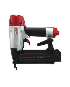Max SuperFinisher NF255FA/18 18-Gauge Brad Nailer