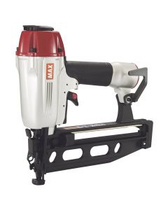 Max USA SuperFinisher NF565A/16 Straight Finish Nailer, 16 ga