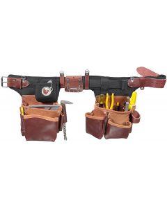 Occidental Adjust-to-Fit 9550 Pro Framer Tool Belt, Large, 4 inch