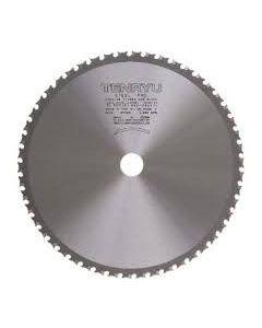 PRF-25550DS 10 x 50T TCG Ferrous Metal
