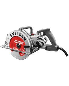 "Skilsaw SPT78W-22 8-1/4"" Worm Drive Circular Saw"