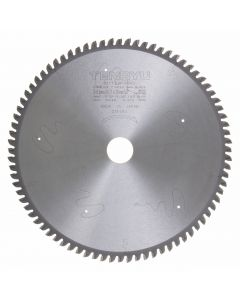 Tenryu MP-26080AB 260mm 80T ATAFR Circular Saw Blade for Kapex