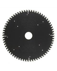 Tenryu PSA-21068D3 210mm 68T Circular Saw Blade, Non-Ferrous Cutting for TS75 Tracksaw