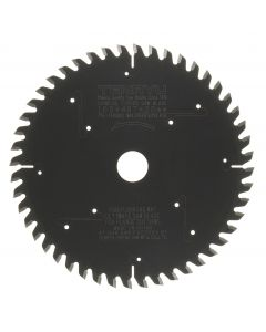 Tenryu PSL-16048D2 160mm 48T Circular Saw Blade, MDF and Solid Surface Cutting for TS55 & TSC55 Tracksaw