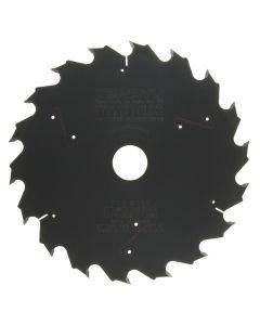 Tenryu PSW-21018CBD3 210mm 18T Ripping Saw Blade for TS75 Tracksaw
