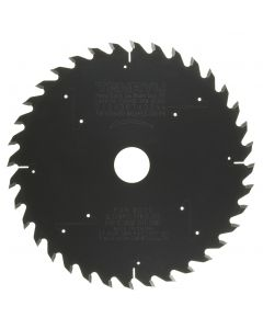 Tenryu PSW-21036CBD3 210mm 36T Combination Saw Blade for TS75 Tracksaw